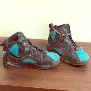 Kids' Nike Air 6 Retro